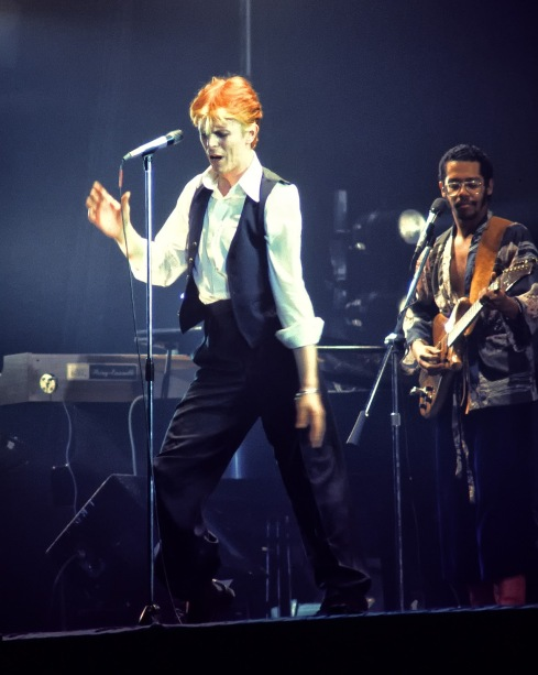 bowie cow palace 2-76-2