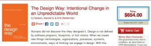 The_Design_Way__Intentional_Change_in_an_Unpredictable_World_by_Nelson__Harold_G____Erik_Stolterman__New__Hardcover___654_00_at_Half_Price_Books_Marketplace-2